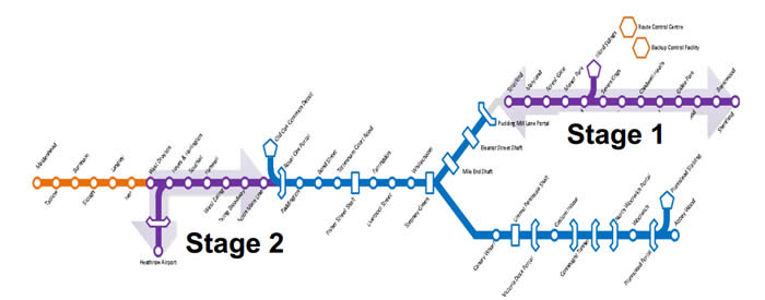 may 2018 crossrail rollout